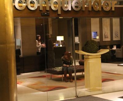 Hôtel Conqueridor Hôtel Conqueridor