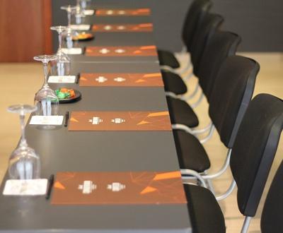 Salle de réunions Hôtel Conqueridor