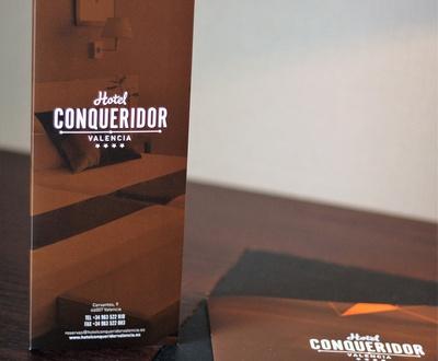 Événements Hôtel Conqueridor