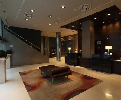 Reception Hôtel Conqueridor