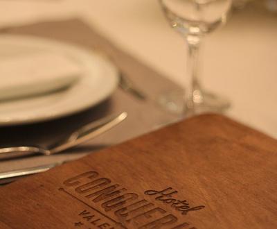 Restaurant Hôtel Conqueridor