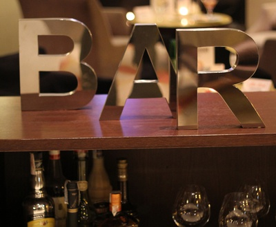 Bar lounge Hôtel Conqueridor