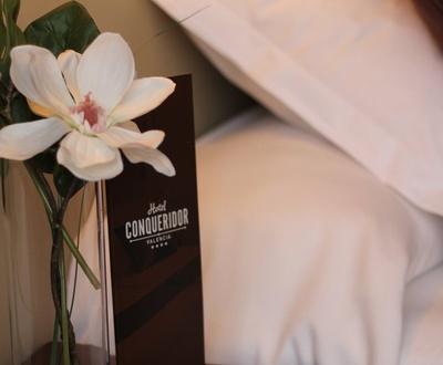 Chambre Hôtel Conqueridor